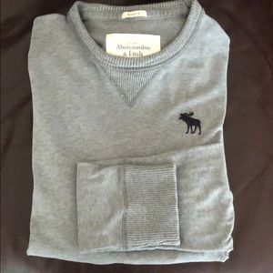 CLASSIC ABERCROMBIE & FITCH LONG SLEEVE T-SHIRT